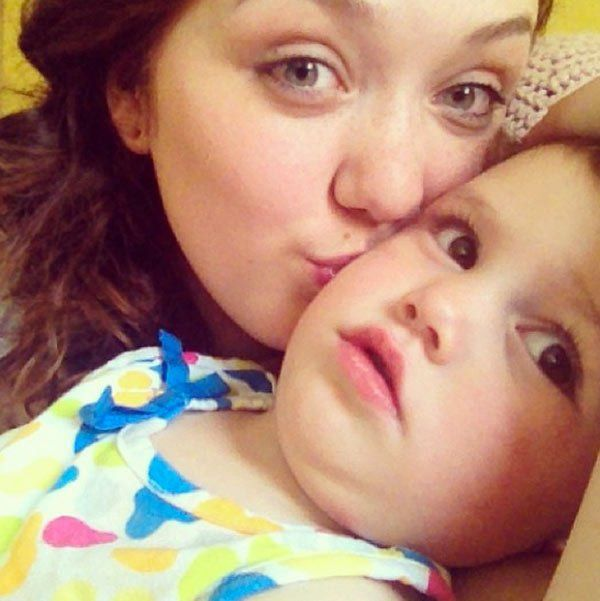 Katie Yeager: 'Teen Mom 3' Fans Told Me My Breastfeeding Was 'Disgusting'