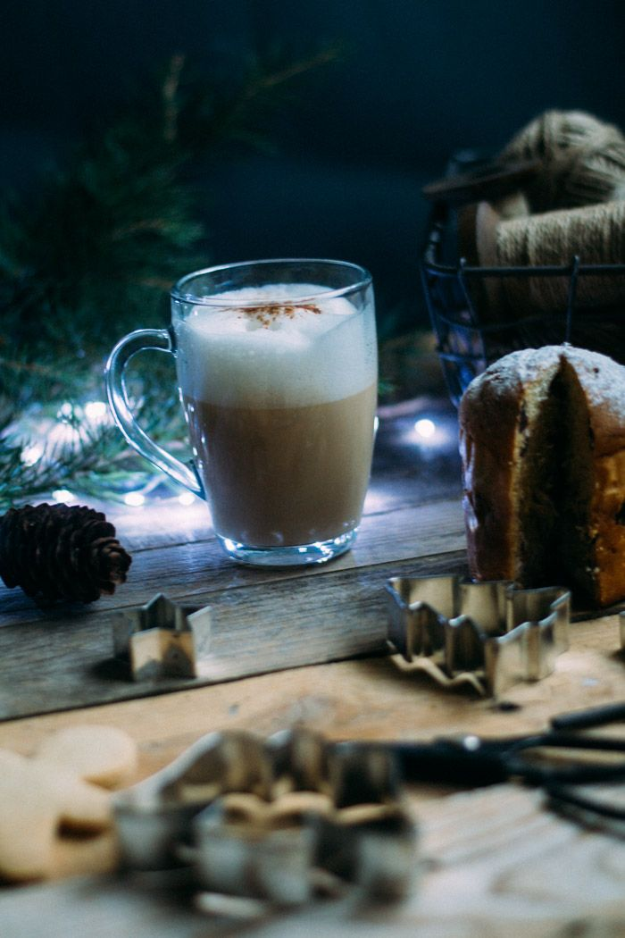bebidas calientes de navidad diy via la chimenea de las hadas