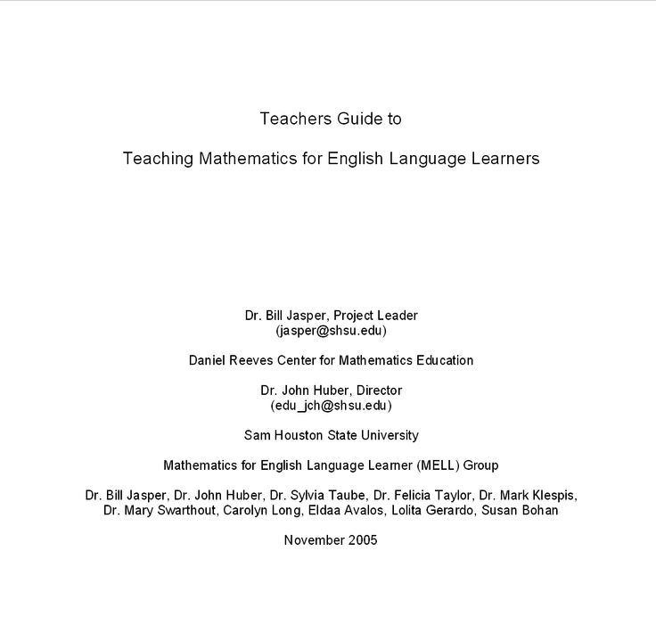 Amazing Math Resource for ELL/LEP/ESL Learners: For secondary math education of ELL/LEP/ESL learners. A list of Spanish/English vocabulary and math representations. Amazing for notebooks or handouts. Resource is from the Texas Educators Association to help with the old TAKS testing, but can easily be adapted for STAAR or Common Core.