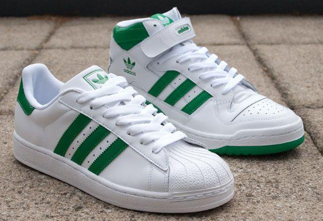 Adidas Originals Green