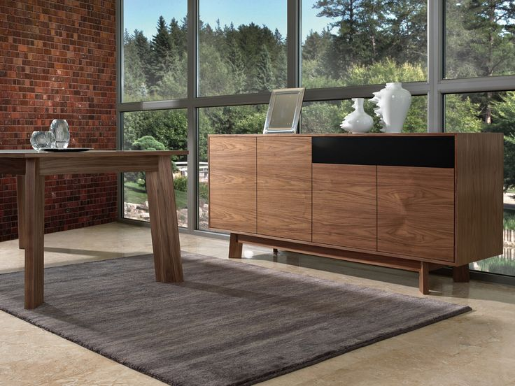 FLAG contemporary sideboard