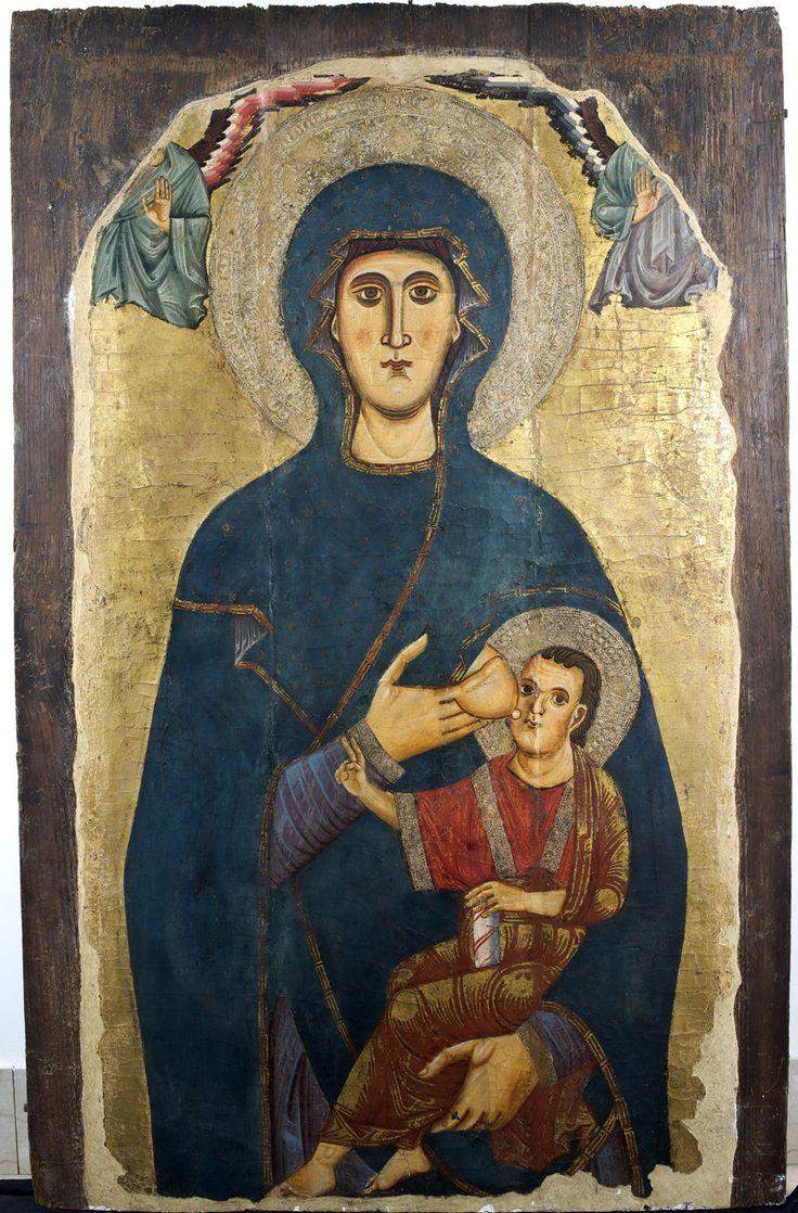 Madonna della Catena di San Silvestro al Quirinale