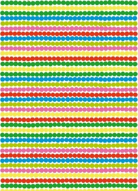 Rasymatto fabric, Marimekko #kids #pattern #stripes