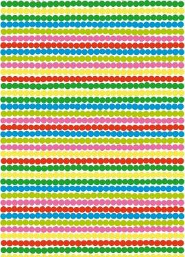Rasymatto fabric, Marimekko #kids #pattern #stripes