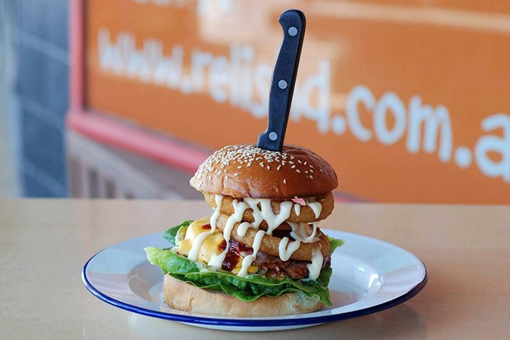 Hunger-Busting Burgers In Adelaide | True Local Blog