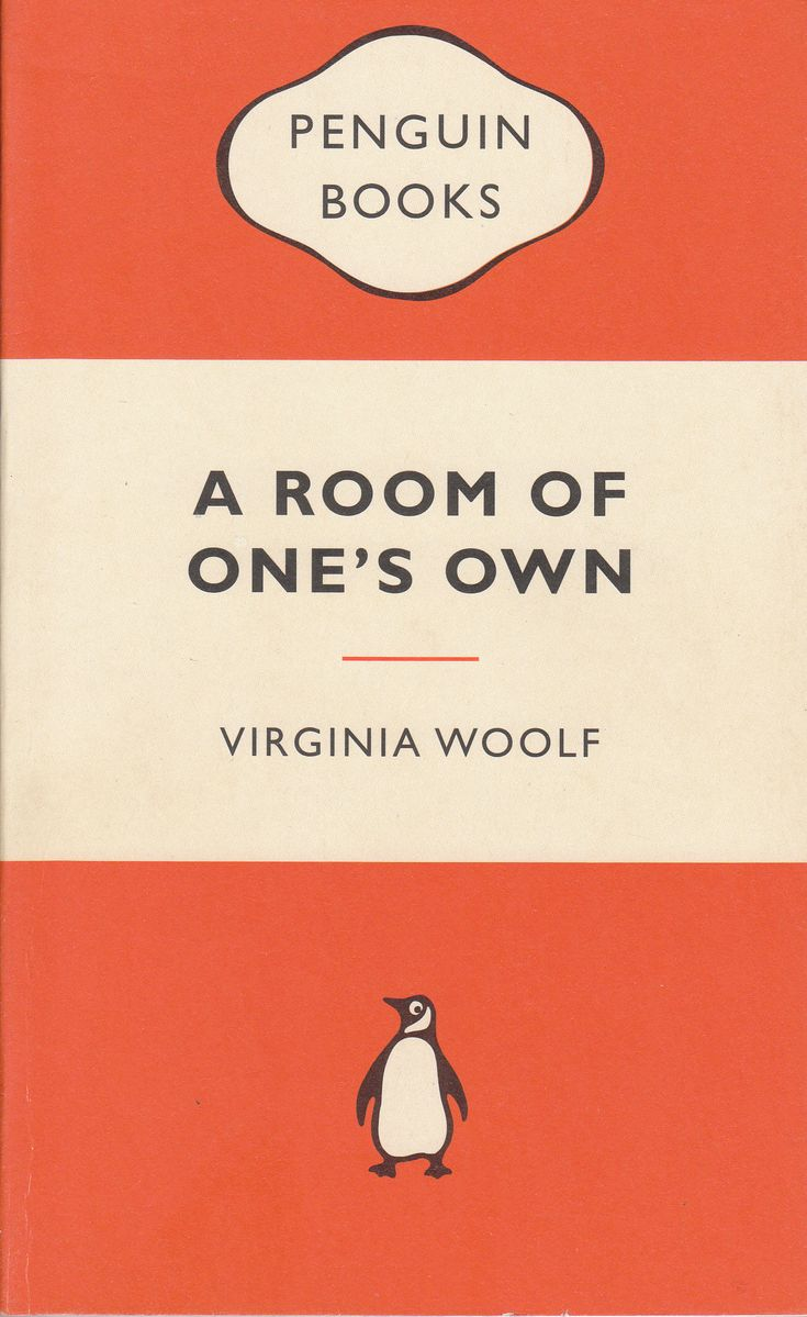 an analysis of the book a room of ones own by virginia woolf An introduction to a room of one's own title page from the first edition of a room of one's own by virginia woolf the book's official subject is.