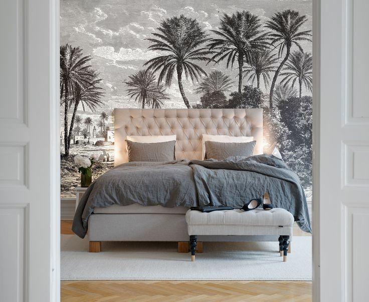 Qu est ce que le papier peint panoramique papier peint Modele de papier peint pour chambre