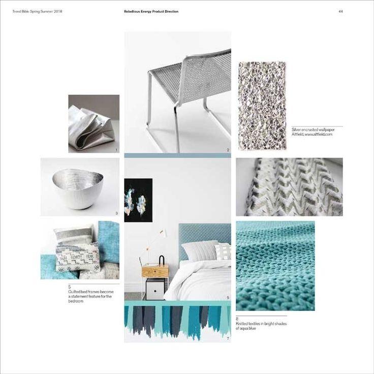 12 best Trend ss2018 Interior images on Pinterest | Colors, Design ...
