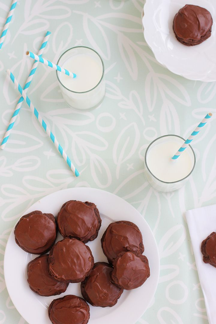 Best Chocolate Cookie Recipe | alice & lois