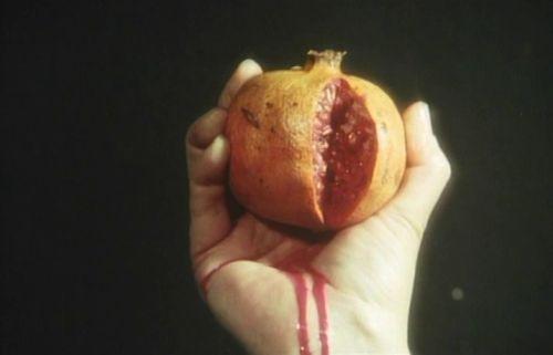 "roserosette:  ""The Naked Countess, 1971, Kurt Nachmann  """