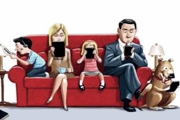 Beccar: se realizará una charla sobre las nuevas relaciones entre padres e hijos