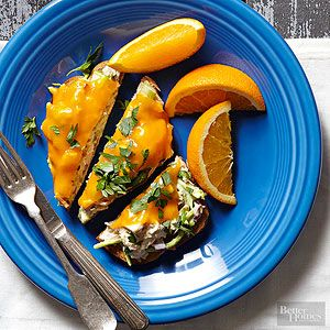 17 best images about good fish recipes on pinterest fish for Is tuna fish good for you