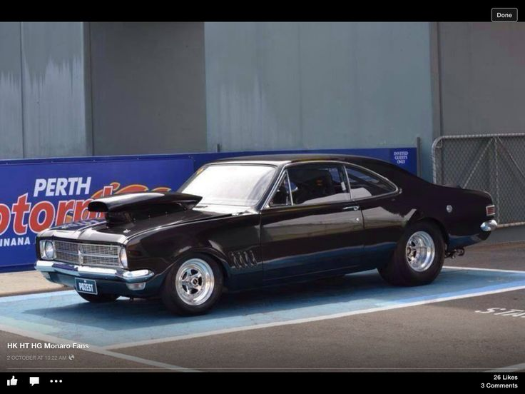 Best Muscle Cars Images On Pinterest Ford Falcon Dream Cars