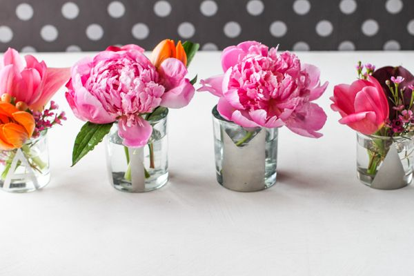 Best 25 diy small flower arrangements ideas on pinterest for Small flowers for crafts