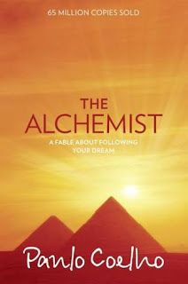 BookMattic's book review of The Alchemist.