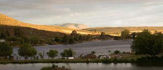 My Camping Passion: Rondeberg Resort - Bulshoek Dam.