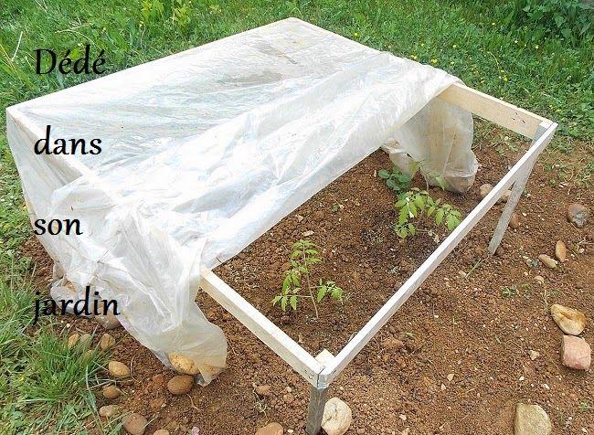 comment fabriquer sa serre de jardin – votre inspiration à la maison
