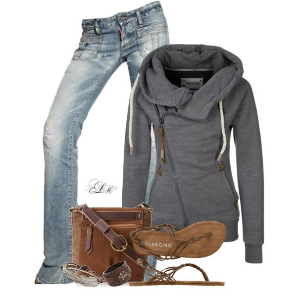 """Relaxed Nights"" by tmlstyle on Polyvore"