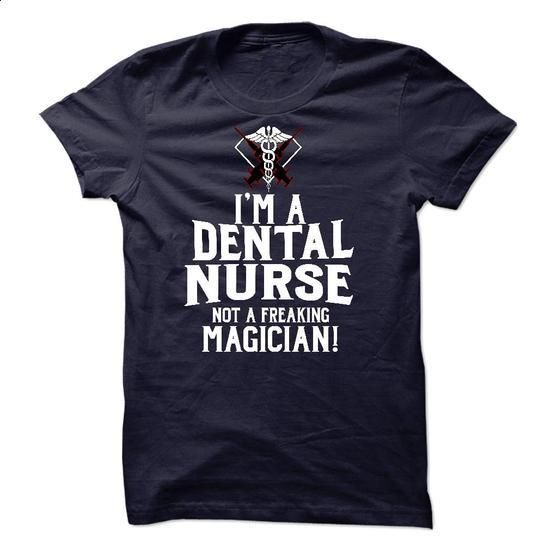 Dental Nurse - #sweatshirts for men #short sleeve sweatshirt. GET YOURS => https://www.sunfrog.com/LifeStyle/Dental-Nurse-45281658-Guys.html?60505