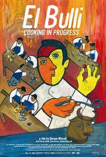El Bulli. #travel #cooking