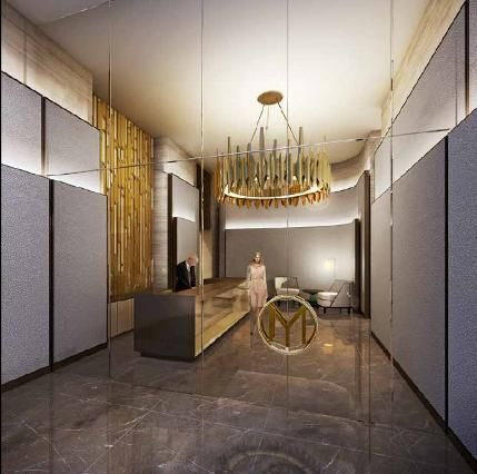Minto Group present pre-constructed lavish Minto Yorkville Park condos. Book your condo today at an suitable price.
