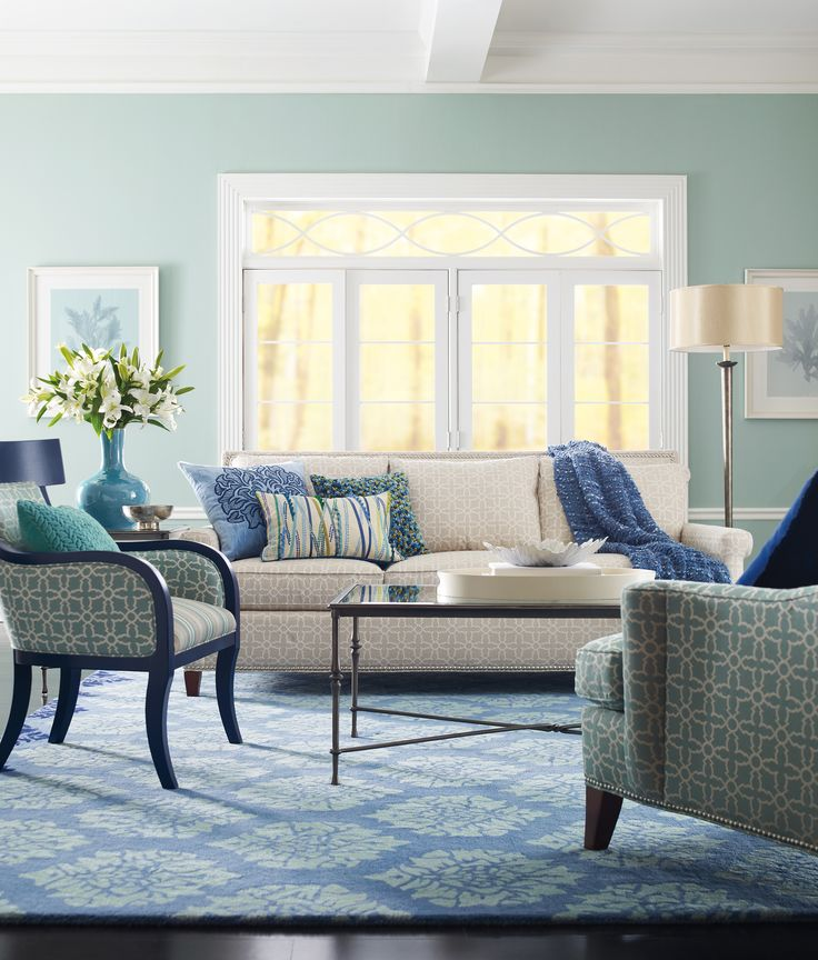 Gala Blue Living Room Products Shown Gala Blue Rug