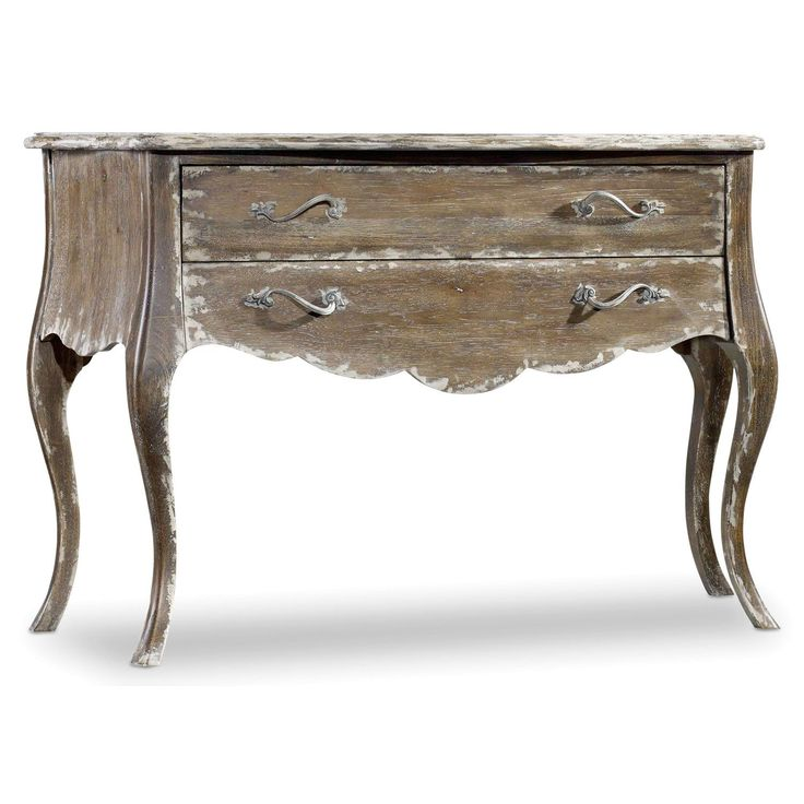 Hooker Furniture 5850-85002 Chatelet Two Drawer Accent Chest