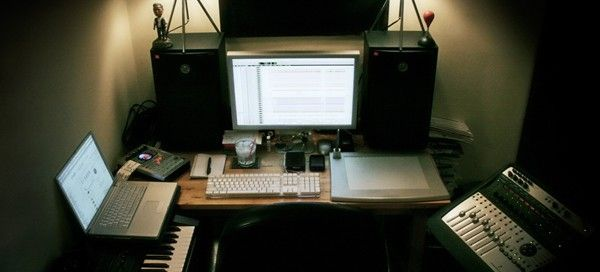 20 Steps to Becoming a Better Audio Engineer