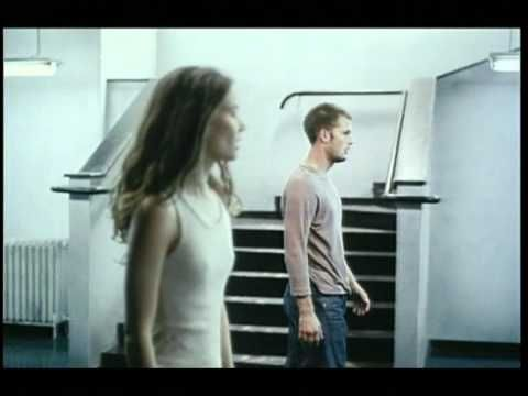 History of advertising: Levi's Ad Odyssey by Jonathan Glazer (Original Music. The song used for the TV spot was Domino Theory Remix, rearrangement of Handel's Sarabande)
