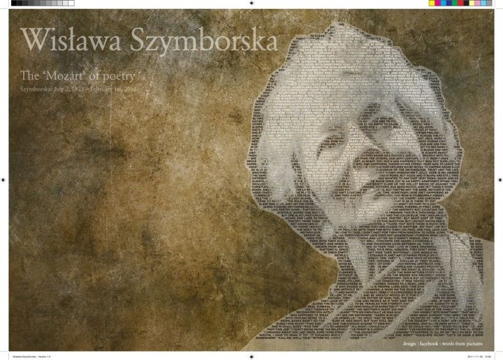 Een foto van 11 september szymborska 1
