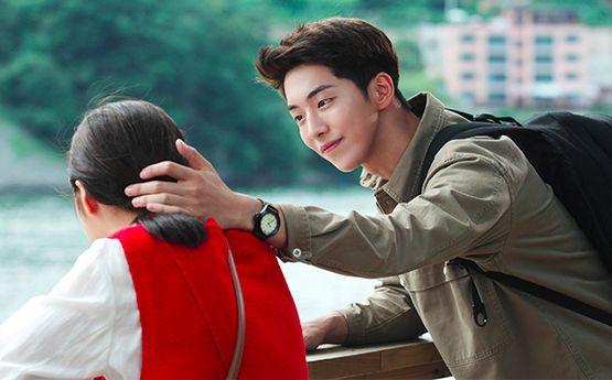 Korean Dramas & ETC : Nam Joo Hyuk in Brilliant Seduction