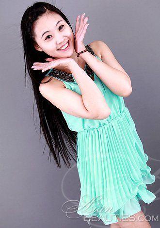 Centenas de belezas: Lihui, mulher na China