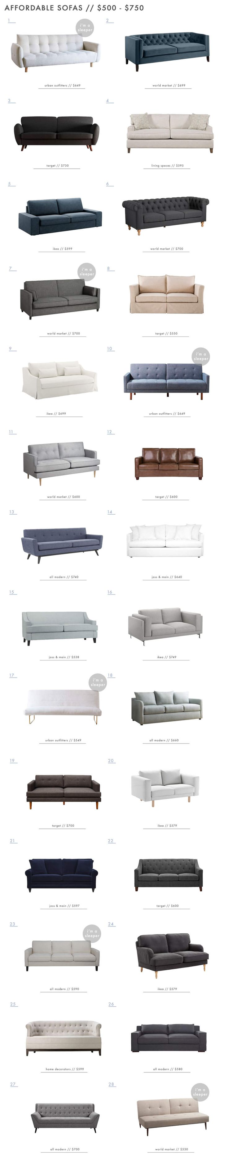 Best 25 Affordable sofas ideas on Pinterest