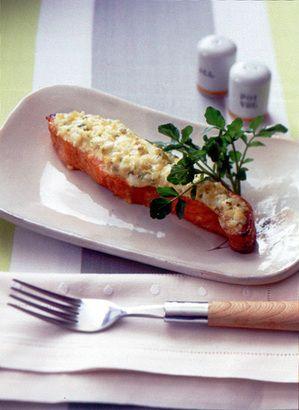 鮭のタルタルソース焼き | 村田裕子さんのレシピ【オレンジページnet】プロに教わる簡単おいしい献立レシピ