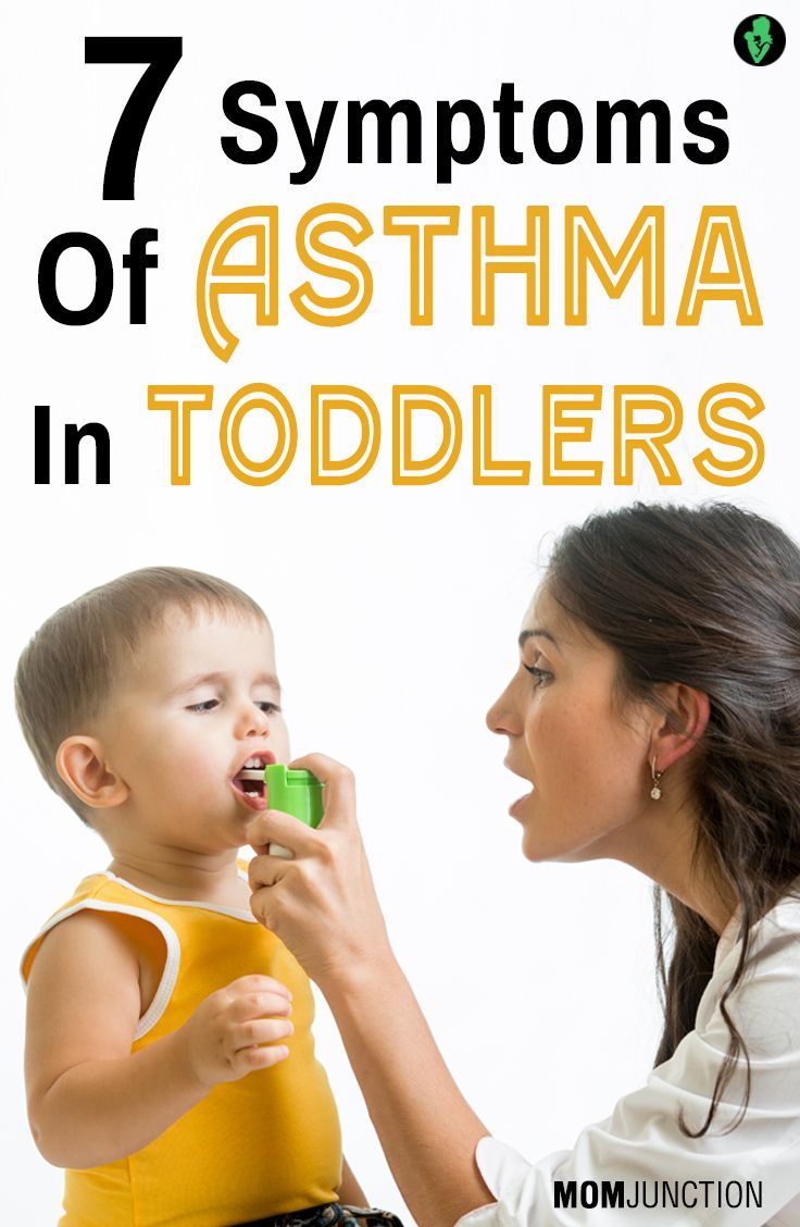 7 Serious Symptoms Of Asthma In Toddlers You Should Be Aware Of: Asthma is one of the most common chronic diseases found in children. If your toddler too suffers from it, try and arrest the problem by knowing about it well.Here are few causes that might result into asthma