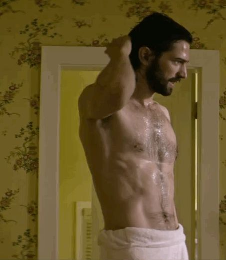 michiel huisman shirtless - Google Search