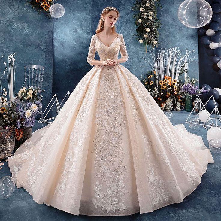 Korsett bröllopsklänningar | Stil | Balklänning bröllop