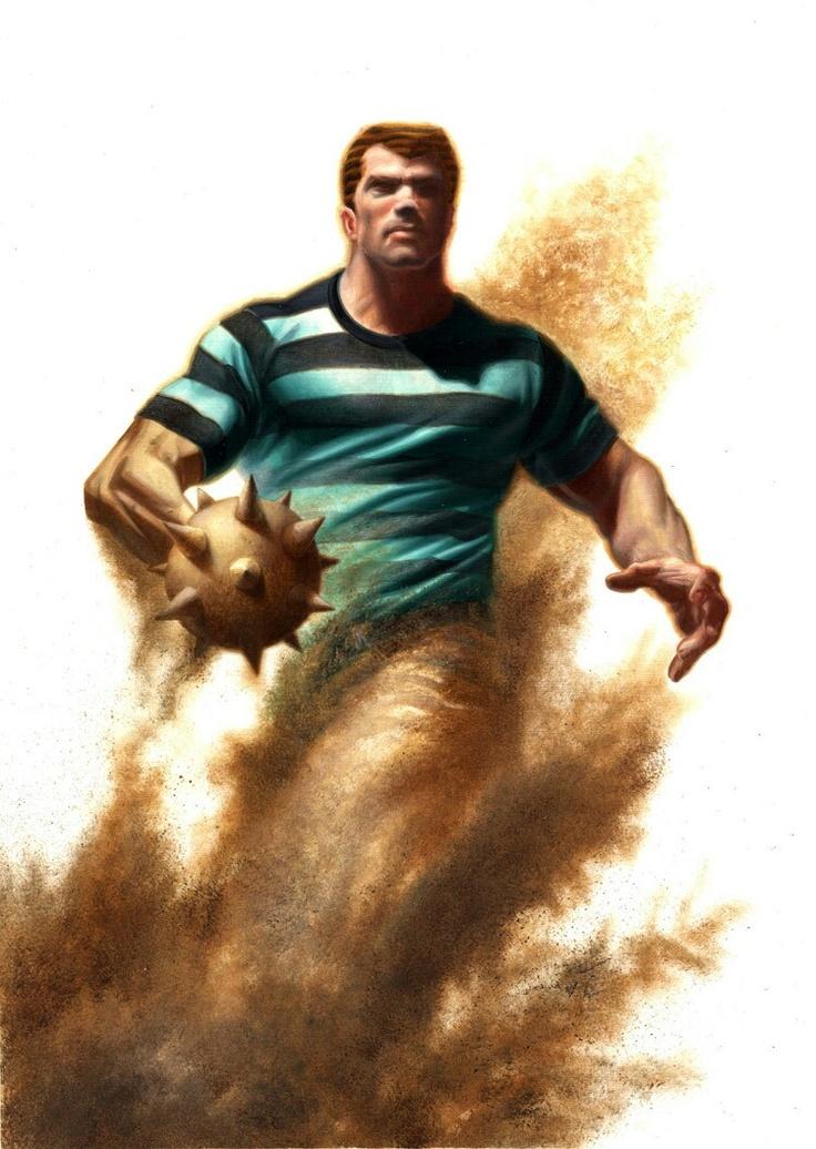 1000+ images about Sandman on Pinterest | Steve ditko ...