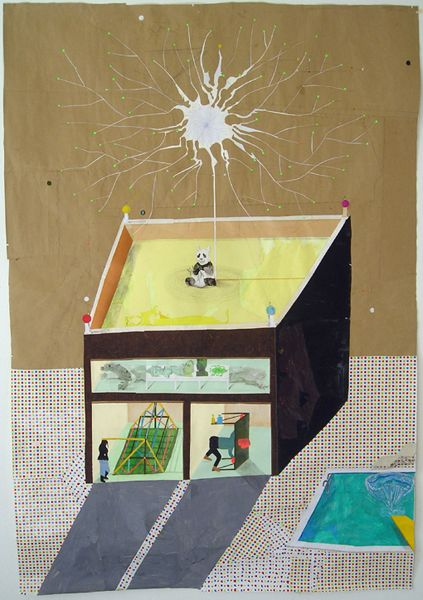 Michael Swaney: Art Ii, Figures Paintings, Michael Swaney