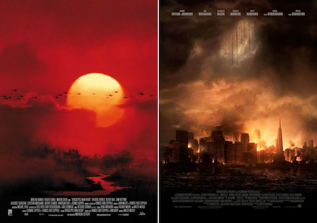 Untitled Famous Movie Posters