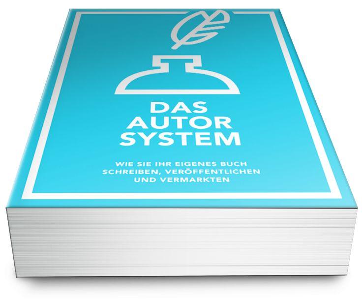 Buch – Das Autorsystem - Das REKRU-TIER - der MLM und Network Marketing Profi