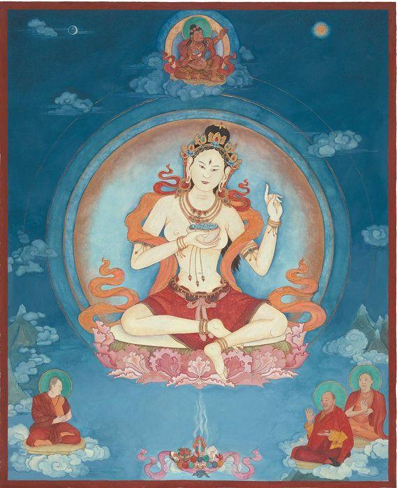 21 best yeshe tsogyal images on pinterest yeshe tsyogal the great chod adept machig labdron tantric master virupa consort meditation damaru d fandeluxe Images