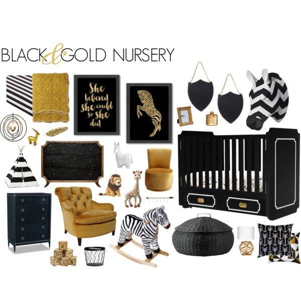 1000 Ideas About Black Crib Nursery On Pinterest Cribs