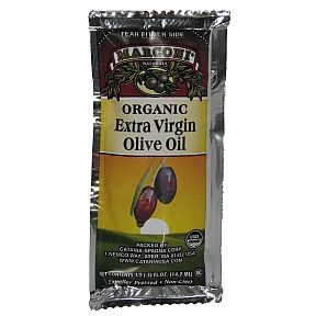Organic Dehydrated Hiking Food