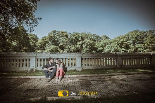 Pre Wedding Aline e Rodrigo no Monte Alegre.