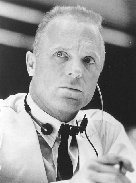 Still of Ed Harris in Apollo 13