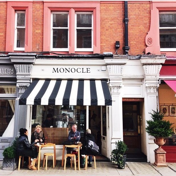Image result for european cafe exterior