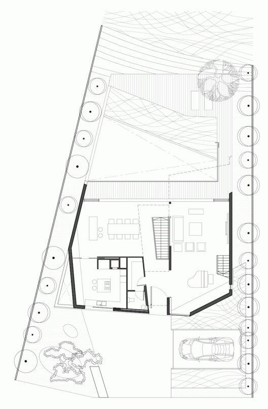 24 best plans images on Pinterest Floor plans, House blueprints