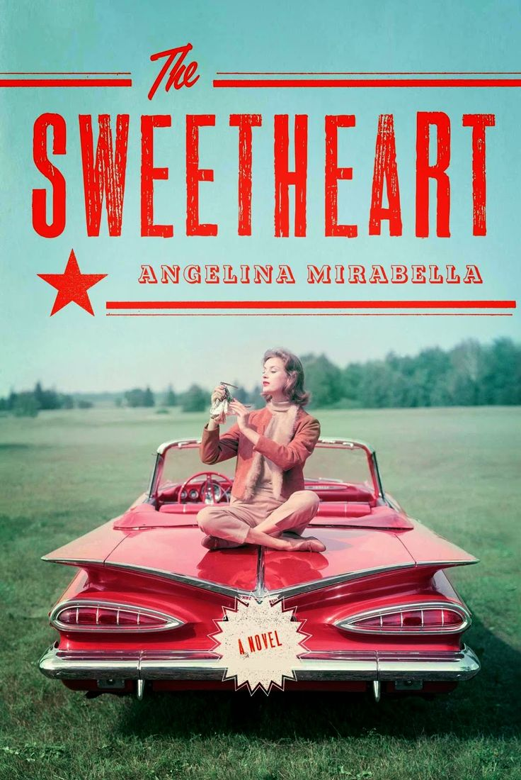 Historical Novel Review: The Sweetheart by Angelina Mirabella