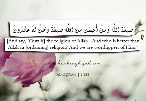 Islamic Daily: Religion   Hashtag Hijab
